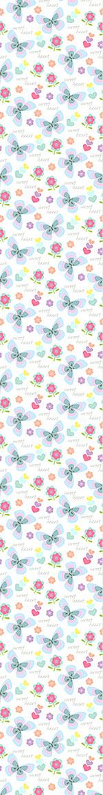 Pattern Wallpaper Spring Love