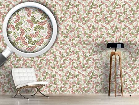 Pattern Wallpaper Fine Affair