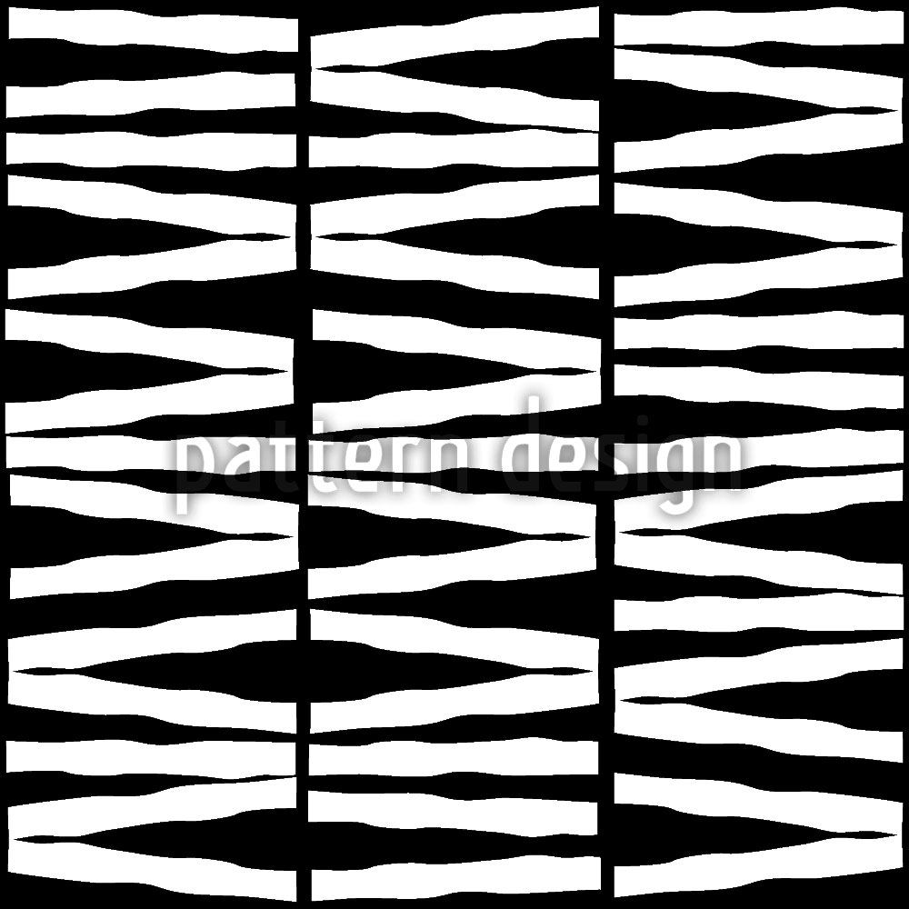 Pattern Wallpaper No Zebra Crossing