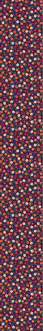 Pattern Wallpaper Flower Sonatina