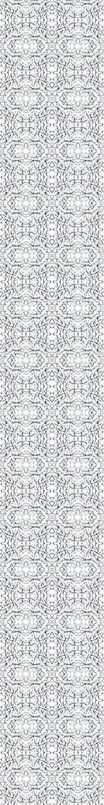 Pattern Wallpaper Calligraphic Weave