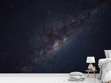Photo Wallpaper Inspiration Milky Way
