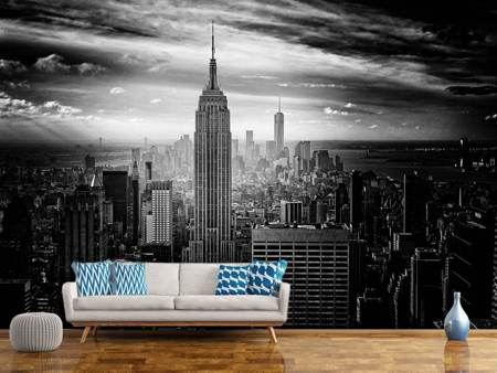 Photo Wallpaper Empire State Building sw