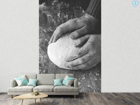 Photo Wallpaper Dough