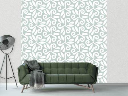Photo Wallpaper Renaissance Pattern
